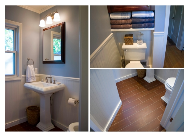 Clement Bath Remodel - After Photo